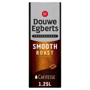 DOUWE EGBERTS Cafitesse Smooth Roast UTZ Cafitesse Koffie
