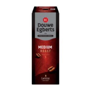 Koffie Cafitesse Medium Roast 2x1,25ltr