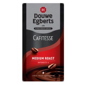 Koffie Cafitesse Medium Roast 2x2ltr