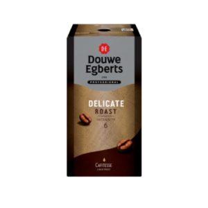Douwe Egberts Cafitesse Delicate Roast 2X2 Ltr