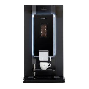 HC Rio 4 Freshbrew koffiemachine Touch