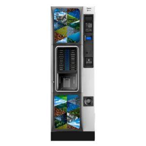 Necta Opera Standalone Instant koffiemachine