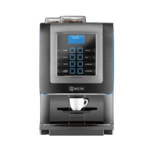 Necta Koro prime espresso
