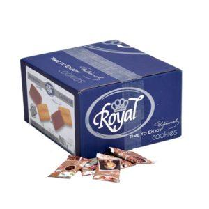 Royal Café Noir koekjes