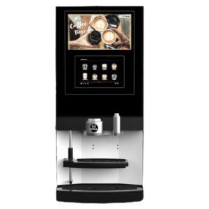 Etna Dorado Medium Instant 4 koffiemachine - Smart Touch