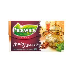 pickwick minty marocco