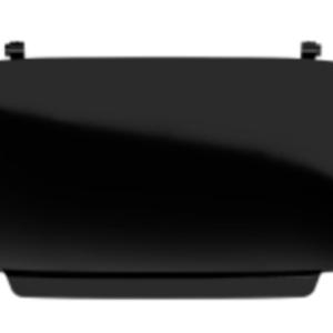 Art.nr.: 460015 Deksel voor Tork Image Design Elevation Afvalbak 50 liter