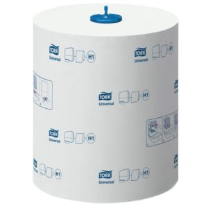Tork matic extra lang handdoekrol 1 lgs wit H1 6 x 280 mtr