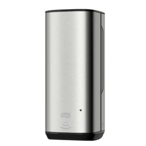 Art.nr.: 460009 Tork Sensor Schuimzeep Dispenser
