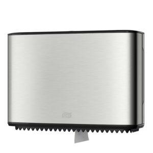Art.nr.: 460006 Tork Mini Jumbo Toiletpapier Dispenser