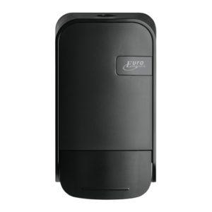 Euro Black Quartz foam dispenser 400 ml
