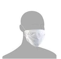 Baardmasker nylon 10×100 stuks