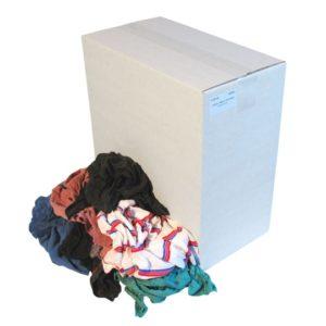 Poetslappen BTRO – bonte tricot lappen origineel