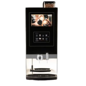 Etna Dorado Large Espresso Smart Touch koffiemachine