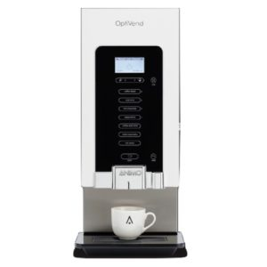 Animo HC Aspro 3 Instant koffiemachine